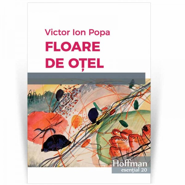 Floare de oţel